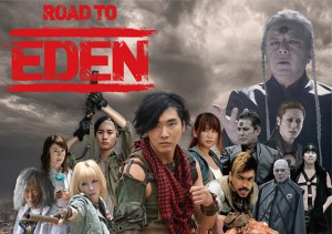 ROAD TO EDEN画像